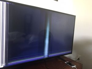 55 inch Westinghouse and 65 Phillips TV both smart TVs for Sale in Chandler, AZ