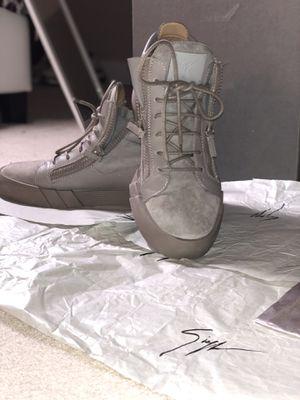 Giuseppe Men's size 11 designer sneaker! for Sale in Washington, DC