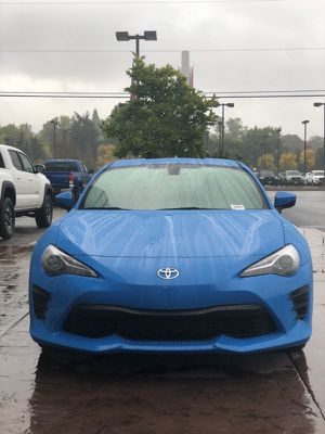 2019 Toyota 86 for Sale in Vancouver, WA