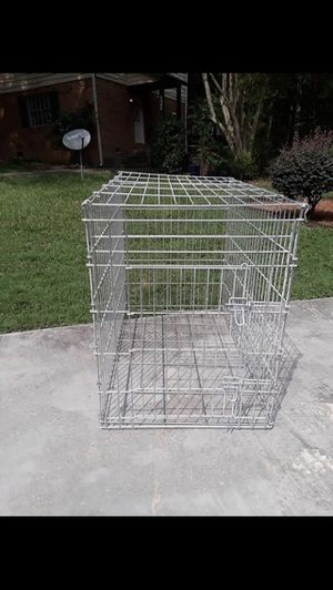 Indestructible XL Dog Crate for Sale in Raleigh, NC