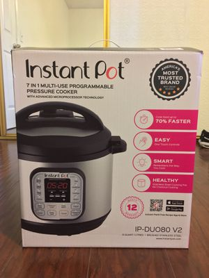 Instant pot for Sale in Walnut, CA