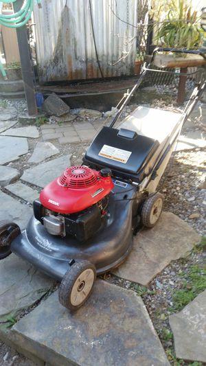 Honda lawn mower for Sale in Seattle, WA