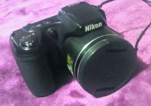 Nikon L810 16.1 Digital Camera for Sale in Saint Paul, MN