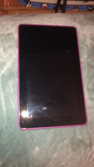 Kindle fire. for Sale in Porter, TX