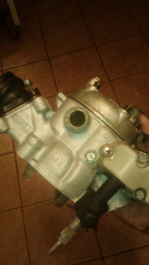 KX80 Cylinder and head for Sale in Baltimore, MD