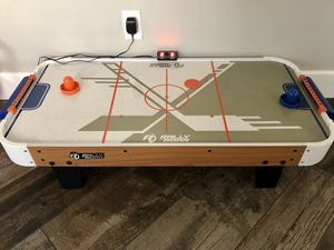 Rally Roar Air Hockey Table for Sale in Escondido, CA