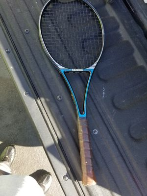 Tennis racket for Sale in Chicago, IL
