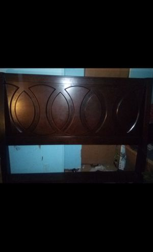 Queen Bed Frame for Sale in Fayette, MO