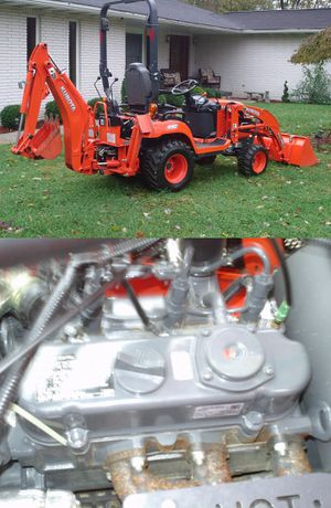 Likenewbrand2016 Kubota BX 25D Low 45 Hrs for Sale in Akron, OH