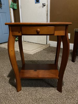 Small One Drawer Table for Sale in Benson, NC