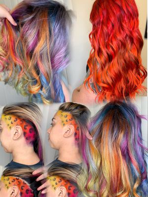 Fantasy hair for Sale in Dallas, TX