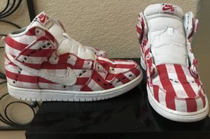 Nike SB Dunk high picnic for Sale in North Las Vegas, NV