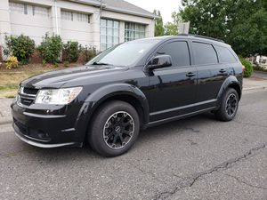2011 DODGE JOURNEY AWD for Sale in Hillsboro, OR