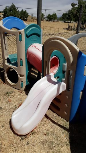 Slide for kids for Sale in San Juan Bautista, CA