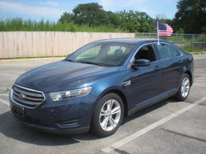 2017 Ford Taurus for Sale in Sharon Hill, PA