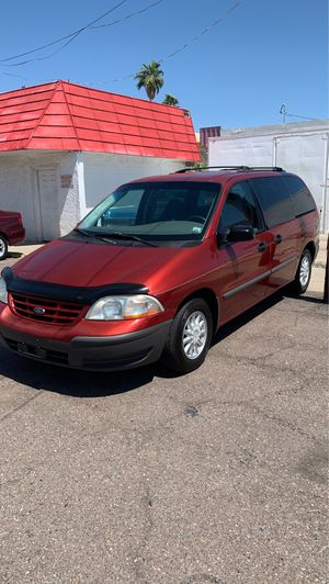 1999 Ford Windstar minivan for Sale in Phoenix, AZ