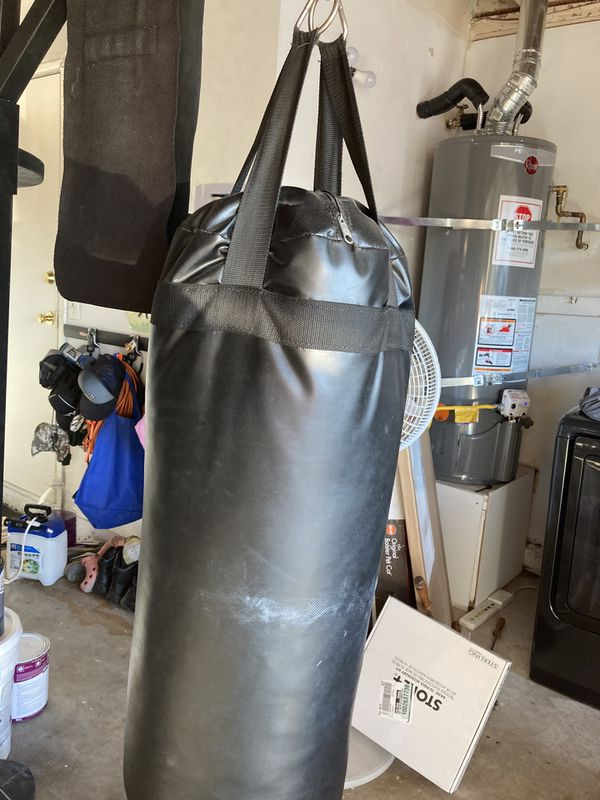 Custom Heavy Bag