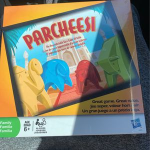 Parcheesi Board Game Brand New for Sale in Tampa, FL