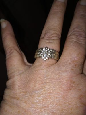 Real silver rings for Sale in Rankin, PA