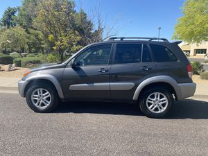 2003 Toyota RAV4 for Sale in Peoria, AZ