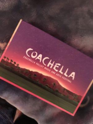 Coachella ga passes weekend 2 for Sale in Denver, CO