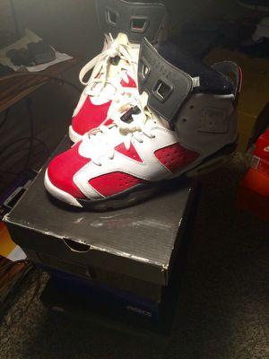 Retro Jordan's for Sale in Baltimore, MD