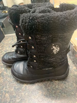 Girls boots,shoes,skates for Sale in Port Richey, FL