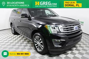 2018 Ford Expedition Max for Sale in Doral, FL