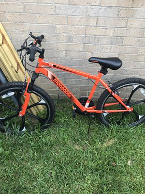Mongoose bike ! for Sale in Pearland, TX