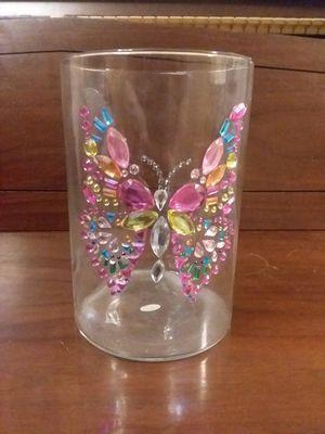 Butterfly Vase for Sale in Corbin, KY