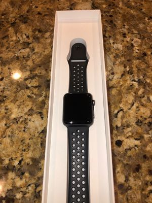 SERIES 3 APPLE WATCH GPS & LTE for Sale in San Clemente, CA