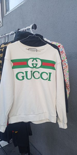 Genuine GUCCI Sweater for Sale in San Francisco, CA