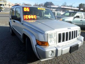 2006 Jeep Commander for Sale in Hickory, NC