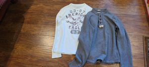 Mens Long Sleeved Shirts Sz M for Sale in Madison Heights, VA