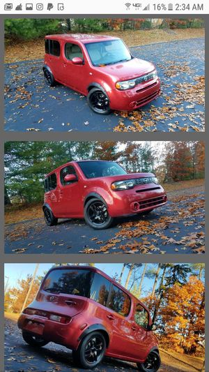2009 Nissan Cube for Sale in Acton, MA
