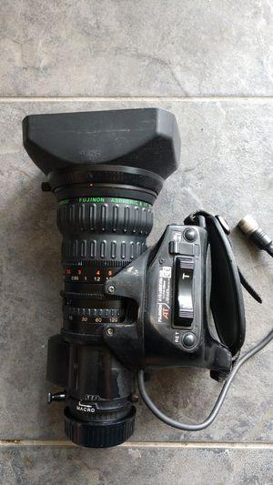 B4 Fujinon Lens 1.7 8-120mm for Sale in Lake View Terrace, CA