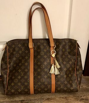 Louis Vuitton Flanarie 45 Carry All for Sale in Tyler, TX