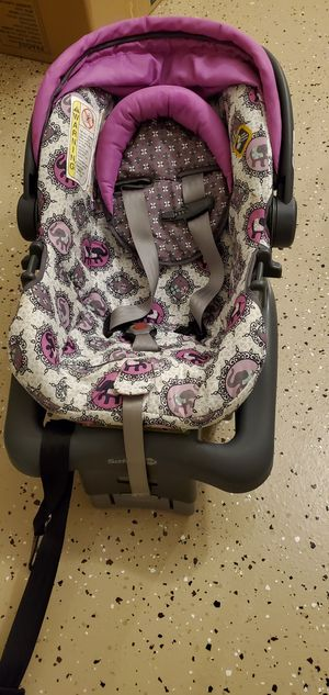 Baby car seat. for Sale in Murrieta, CA