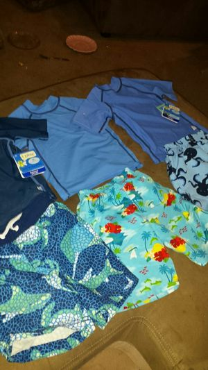 Bathing Suit and Sunwear Bundle for Sale in Fairfax, VA