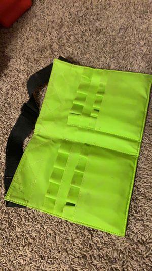 Green morphe brush holder for Sale in Chino, CA