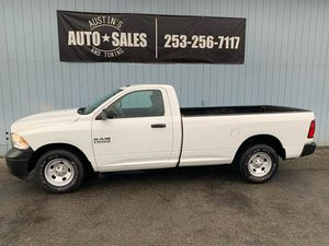 2013 Ram 1500 for Sale in Edgewood, WA
