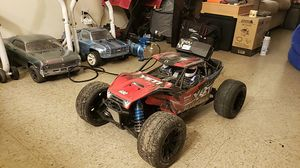 Yeti XL 480 RC Beast for Sale in Ithaca, NY