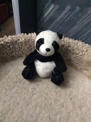 Beanie baby panda for Sale in Evansville, IN