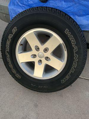 Tires & rims for Sale in Phoenix, AZ