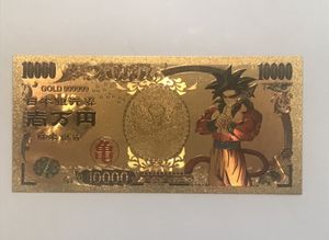 Dragonball Gold Card Money for Sale in West Palm Beach, FL
