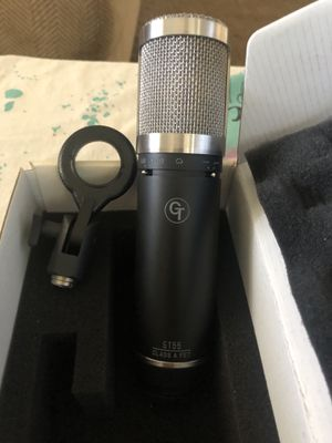 Groove tube studio mic. for Sale in Trent Woods, NC
