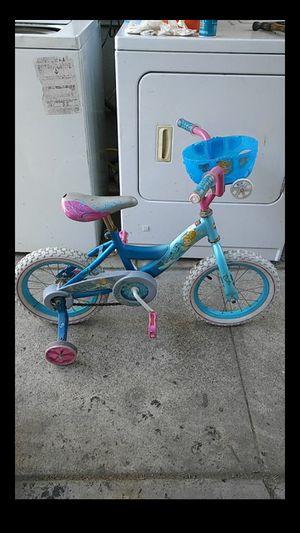 14 inch Cinderella Girl Bike for Sale in San Diego, CA