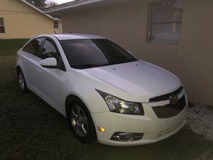 Chevrolet Cruz 2012 for Sale in Lehigh Acres, FL
