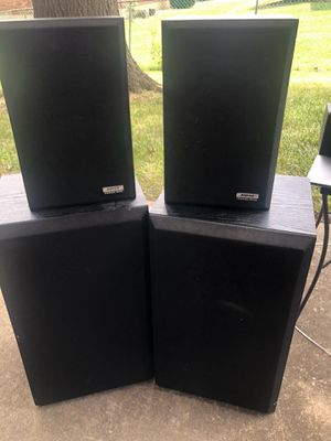 Vintage Bose Speakers for Sale in Affton, MO