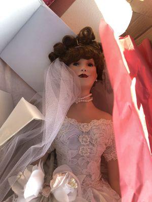 Muñeca de porselana for Sale in Spring Valley, CA